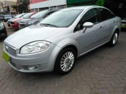 Fiat/ Linea Absolute Dualogic - 2009