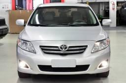 Corolla 2010 SEG - 2010