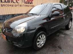 Renault Clio Flex - 2012