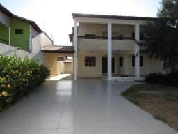CA1746 Casa duplex com 4 quartos, 8 vagas de garagem, próximo a Videiras, Sapiranga