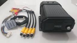 DVR Veicular -Intelbras 5106
