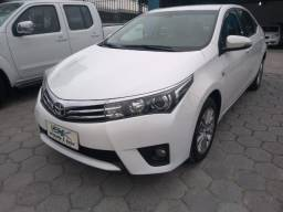Toyota Corolla Altis - Versão Completa - 2015