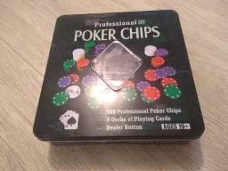 Case Poker