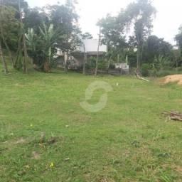 Terreno à venda, 515 m² por R$ 260.000,00 - Piratininga - Niterói/RJ