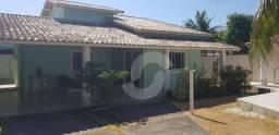 Casa à venda, 201 m² por R$ 700.000,00 - Itaipuaçu - Maricá/RJ