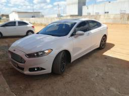 Ford fusion titanium awd 2016 oportunidade - 2016