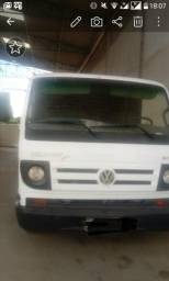 Caminhao volks 8.150 delivery plus - 2012