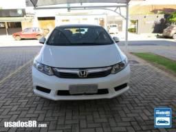 Honda Civic 2012 - mecanico - 2012