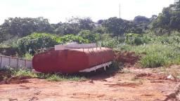 Vendo ou troco tanque pipa de 14mil litros