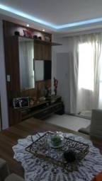 Apartamento no Art Ville, bem localizado com 2 quartos sendo 1 suíte