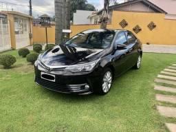 Toyota Corolla XEI 2018 - Aceito troca - 2018