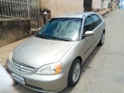 Honda Civic Original - 2002