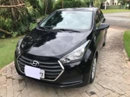 Vendo HB 20 Hyundai - 2017