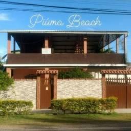 Casa de Praia Temporada Piúma - Balneário Monte Aghá