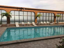 Murano Imobiliária vende flat em prédio frente mar na Praia de Itaparica, Vila Velha - ES.