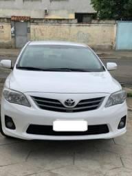 Corolla 2014 XEI 2.0 - PEQ entrada - 2014