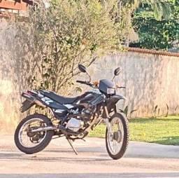 Nxr bros 150cc