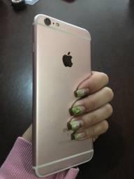IPhone 6s Plus Rosê