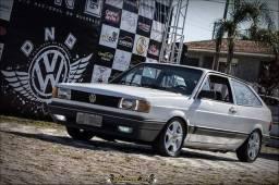 Gol Quadrado 1.6 Gasolina 1995 - 1995