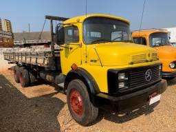 Mb 1313 71 truck