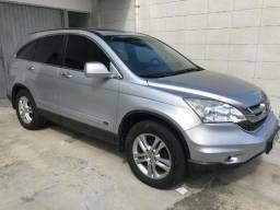 Honda CRV-EXL 2010 (apenas venda)