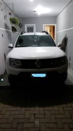 Renault Duster Expression 1.6 CVT GNV - 2018