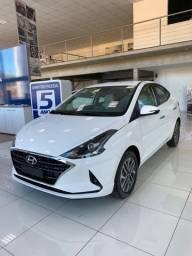 Hyundai HB20S Diamond Turbo AT