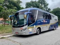 Ônibus parcelados, Mercedes Benz, Marcopolo, Iveco, Volvo, Agrale (Sinal+Letras)