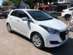 Super oferta Hyundai HB20 -Confort Plus ano 2017 impecável
