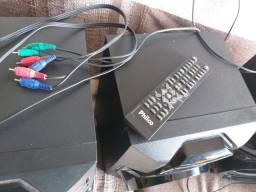 Mini system ph800 Philco