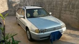 Parati CL 1998 Motor AP 1.6