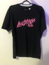 Camiseta preta Levi?s