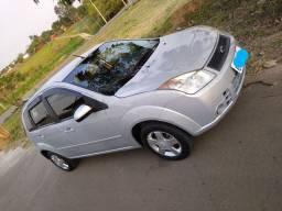 Fiesta 1.6 Class 2010 completo