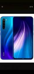 Xiaomi note 8 64 gb novo lacrado