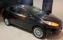New Fiesta Sedan Titanium 2014