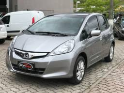 Honda Fit Lx 1.4 manual - Impecável