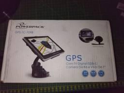 GPS powerpack