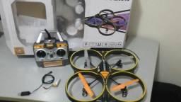 Drone Sem Camera Seminovo Só Vendo Esse Não Perguntem se Tem Mais
