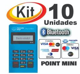 Point mini bluetooth - 10 unidades