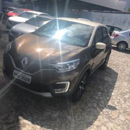 Renault Captur intense 1.6 Aut 18/19