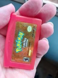 Pokemon GBA originais, Ruby Sapphire Fire Red