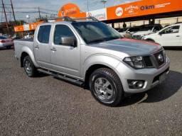 Nissan Frontier SE ATT 4X2