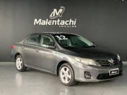 Toyota corolla 2012 1.8 gli 16v flex 4p automÁtico