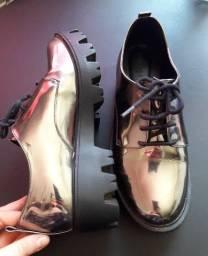 Sapato Tam 36