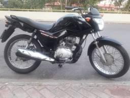 Vendo moto Honda Cg 125