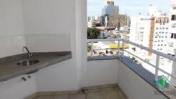 Apartamento à venda com 3 dormitórios em Balneário do estreito, Florianópolis cod:105569