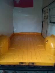 Van Renault Trafic
