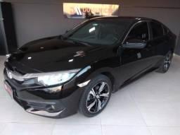 Honda Civic EX CVT 16/17