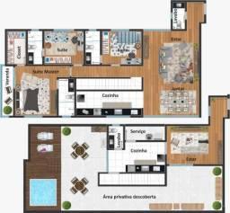 Apartamento à venda com 3 dormitórios em Diamante, Belo horizonte cod:FUT3378