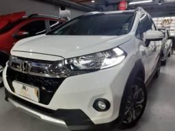 HONDA WR-V 2019/2019 1.5 16V FLEXONE EX CVT